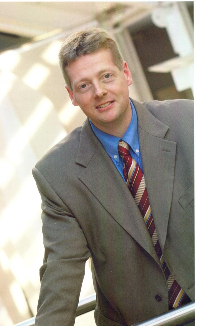 Prof. Dr. habil. Dirk W. Schubert