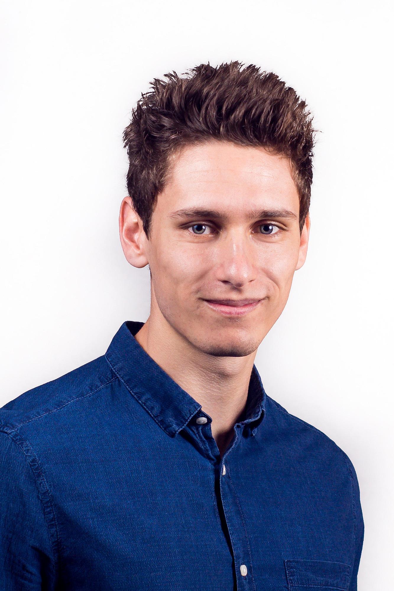Alexander Bier